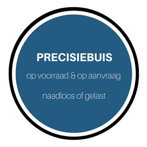PSI precisiebuis