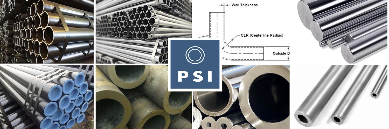 PSI - Precision Steel International