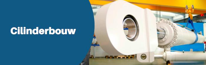 PSI klanten - Cilinderbouw