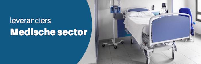PSI klanten - Medische sector
