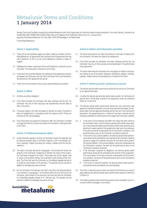metaalunie-eng-voorwaarden 1 a